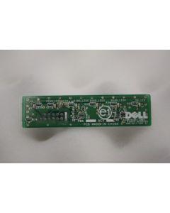 YN033 Dell Optiplex 755 LED Front Panel Board HU389