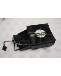 KG316 Dell Optiplex 745 GX620 GX520 SFF Case Fan P8402