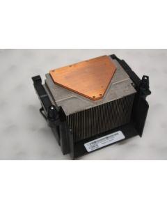 JP911 Dell Optiplex 745 SFF Heatsink Shroud H9441 NP048 UP048