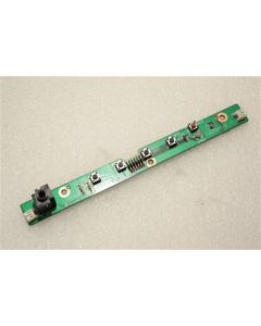 NEC 72VM LED Audio Media Board Buttons 715G1351-1C-17 715L1351-1A-17