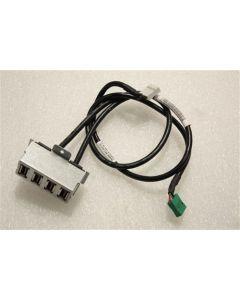 Dell Vostro 460 Front 4x USB Cable 6H6RR