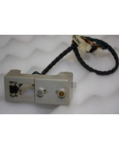 6764880100 Packard Bell Power Button Switch Led