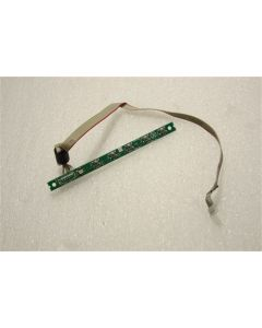 HP EM869A LED Power Menu Button Board Cable 715G1855-1
