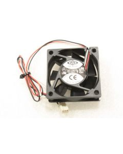 Top Motor DF1206SL 60mm x 20mm 3Pin Case Fan