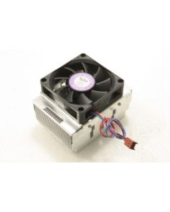 HP Pavilion a000 Socket 478 3Pin CPU Heatsink Fan