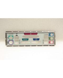 HP Pavilion t000 I/O Plate Shield