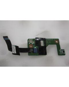 496893-001 HP HDX 18 HDX18 DA0UT7PB8D0 Power Button Board w/Cable