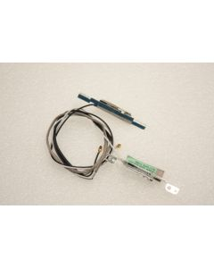 Acer Aspire 1640 WiFi Wireless Aerial Antenna Set 3A.EBQ45.312
