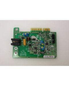 Sony Vaio PCV-V1/G All In One PC Modem Board Socket 176182411
