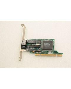 SMC 9432TX 60-600544-005 REV A PCI LAN Network Card