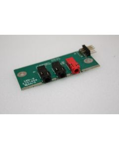 HP Pavilion S5000 Audio Board 497211-001