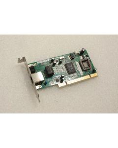D-Link DGE-528T REV.B1 Low Profile Copper Gigabit PCI Card