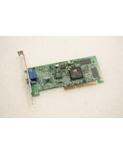 HP Compaq NVIDIA VANTA 16MB AGP 239920-001 MS-8830 Graphics Card