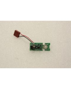 HP Tower Solenoid Lock Board Cable 383034-001