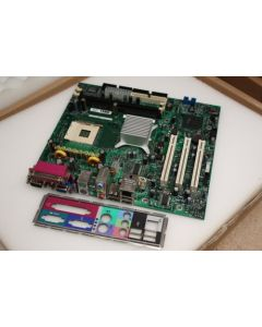 Dell Dimension 3000 Socket 478 0TC666 TC666 Motherboard
