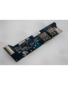 Acer Aspire 5630 Power Button Board & USB 435988BOL04