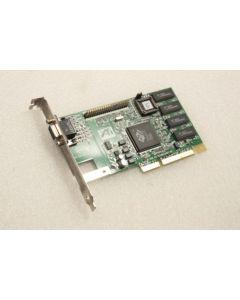 ATi 109-48300-00 Rage IIC VGA Graphics Video Card AGP