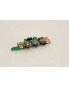 Medion WIM2200 Audio Ports Board 48.4W603.011