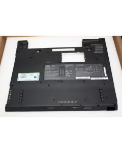 IBM Lenovo ThinkPad T43 Bottom Lower Case 13R2328