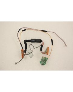 Toshiba T2130CS Connector Cables Volume Board B36074801