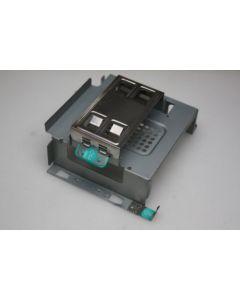 Packard Bell MC 2106 HDD Hard Drive & Optical Drive Caddy