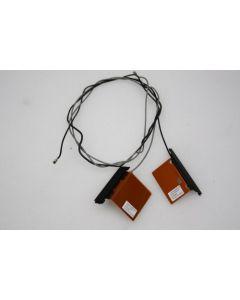 IBM Lenovo ThinkPad T43 WiFi Wireless Aerial Antenna Set 91P6841 91P6840