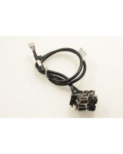 Dell OptiPlex 960 DT USB Audio Ports R499D 0R499D
