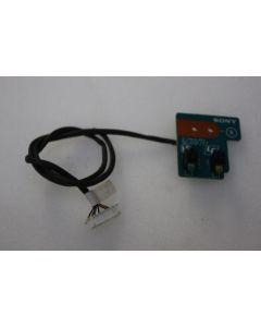 Sony Vaio VGC-LA2 LED Lights Board Cable SWX-230