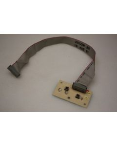 Dell OptiPlex Dimension Power Switch Board 061WE