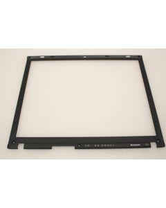 IBM Lenovo ThinkPad T60 LCD Screen Bezel 26R9393