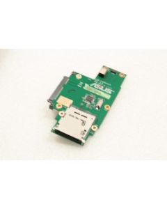 Asus X5DIJ SD Card Reader Board 69N0EJC10D03