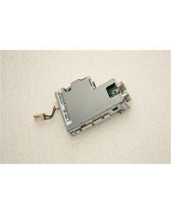 Apple PowerMac G3 G4 FireWire Module Port Cable 805-2089-A 600-6938-A