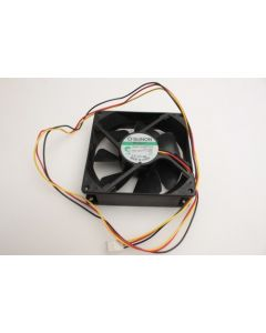 Acer Aspire T630 M3641 M5100 M3100 Power FG Case Fan Sunon KDE1209PTV3