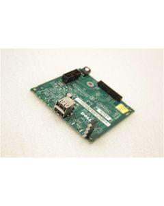 Dell Poweredge SC1420 USB Panel I/O Interface Board N2685