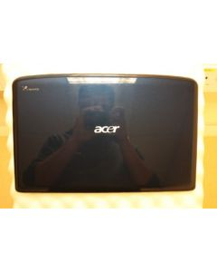 Acer Aspire 5535 LCD Top Lid Cover 60.4K831.002