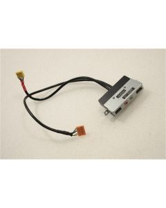 IBM Lenovo Type-9684 3000 S200 USB Audio Port Cable 9632-BH6