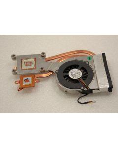 Packard Bell EasyNote MIT-DRAG-D CPU Heatsink Fan 340811700001