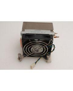 HP Compaq dc5100 dc7100 dc7600 SFF P4 HT CPU Heatsink Fan 381866-001