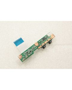 HP G60 Audio Ports Board Cable