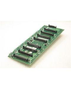 SUN Fire V250 Server 8-Slot SCSI Disc Backplane 370-5959