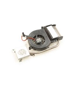 Toshiba Satellite Pro 2100 CPU Heatsink Cooling Fan GDM610000063