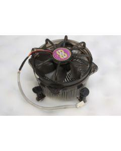 Packard Bell iMedia x2414 CPU Heatsink Fan Socket 775 EE503B0-1