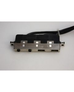 HP Compaq dc7600 SFF USB Audio Ports Panel 384747-001