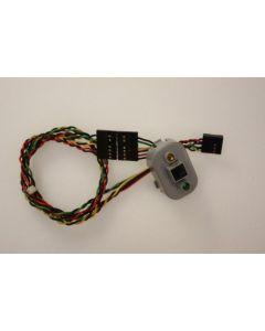 HP Pavilion 400 Power Button LED Lights 5185-2416