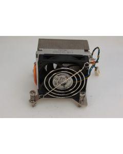 HP Compaq dc7700 SFF CPU Heatsink Fan Socket 775 LGA775 435063-001