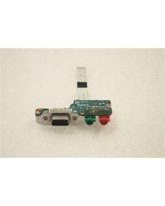 Sony Vaio VGN-S Series Audio VGA Port Board 1-862-530-11