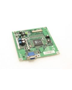 Dell E151FPP Main VGA Board 3138 103 5661.2