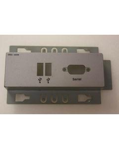 HP Pavilion 7916 USB Serial Ports Bracket Holder 5065-6099