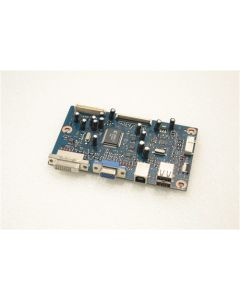 Dell 1909WB DVI VGA USB Main Board 4H.0MU01.A00