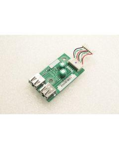 Dell 2001FP USB Ports Board 55L7508001